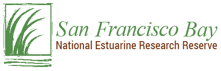 San Francisco National Estuarine Research Reserve logo
