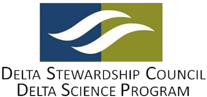 Delta Stewardsheip Council Delta Science Program logo