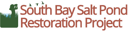 South Bay Salt Pond Restoration Project logo