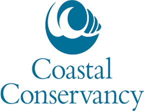 California State Coastal Conservancy logo